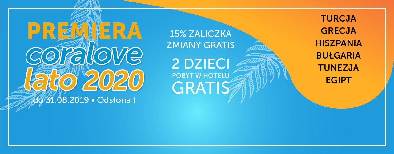 coral lato 2020 2