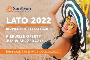 sun fun lato 2022